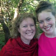 Profile image for pet sitters Penny & Kate