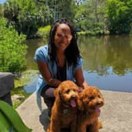 Profile image for pet sitter Angil