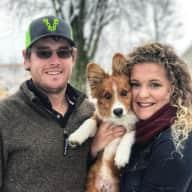 Profile image for pet sitter Brooke