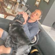 Profile image for pet sitter Malena