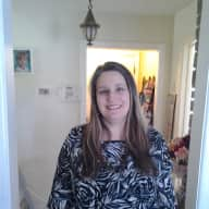 Profile image for pet sitter Aimee