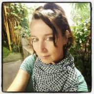 Profile image for pet sitter Trishna