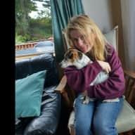 Profile image for pet sitter Sorcha
