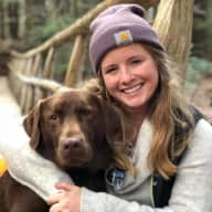 Profile image for pet sitter Charlotte