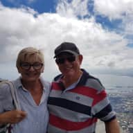 Profile image for pet sitters Michele & Rob
