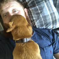 Profile image for pet sitter Nathaniel
