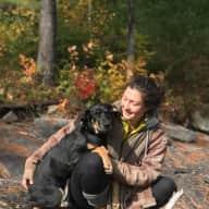 Profile image for pet sitter Danika