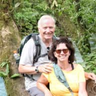 Profile image for pet sitters Doug & Marcia