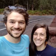 Profile image for pet sitters Gemma & Zachary