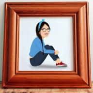 Profile image for pet sitter Rosa Karina
