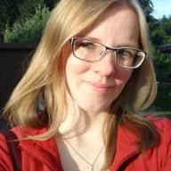 Profile image for pet sitter Katharina