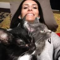Profile image for pet sitter Kimiya
