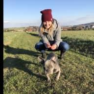 Profile image for pet sitter Barbora