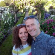 Profile image for pet sitters Adrian & Katharine