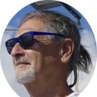Profile image for pet sitter Mark