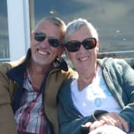 Profile image for pet sitters Rose & Peter