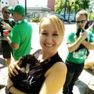 Profile image for pet sitter Magdalena