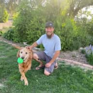 Profile image for pet sitter Brian