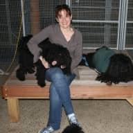Profile image for pet sitters Angela & Michael
