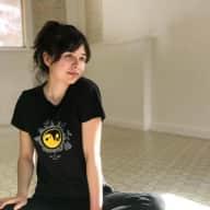 Profile image for pet sitter Talia