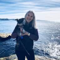 Profile image for pet sitter Liz