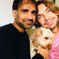 Profile image for pet sitters Bart & Ashton