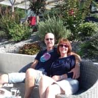 Profile image for pet sitters John & Linda