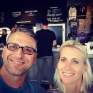 Profile image for pet sitters Mary & Dustin