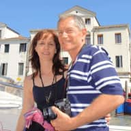 Profile image for pet sitters Dee & Roger