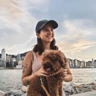 Profile image for pet sitter Katharina