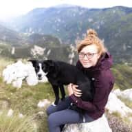 Profile image for pet sitter Anna