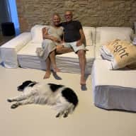 Profile image for pet sitters b vd zwaag & Liisa