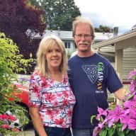 Profile image for pet sitters Donna & Jim