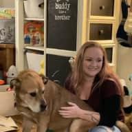Profile image for pet sitter Madison