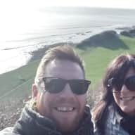 Profile image for pet sitters Sarah & Ross