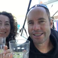 Profile image for pet sitters Jane & Andy