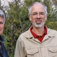 Profile image for pet sitters danie & Etienne