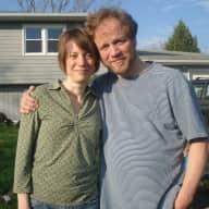 Profile image for pet sitters Rebekah & Chris