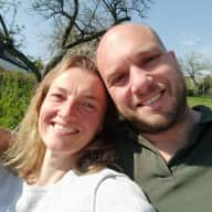 Profile image for pet sitters Susann & Cornelius