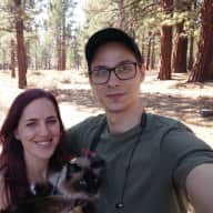 Profile image for pet sitters Kayna & Ján