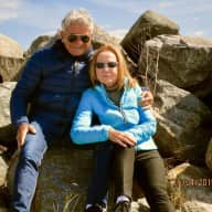 Profile image for pet sitters Udo & Christa