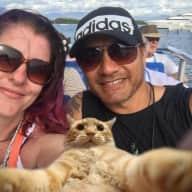 Profile image for pet sitters Nicole & William