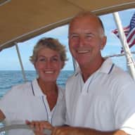 Profile image for pet sitters LISA & Andrew