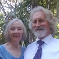 Profile image for pet sitters Karen & David