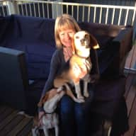 Profile image for pet sitter Wendy