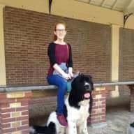 Profile image for pet sitter Celine
