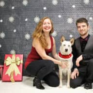 Profile image for pet sitters Cristiana & Nathan