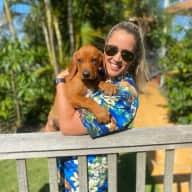 Profile image for pet sitter Zoe