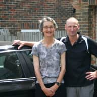 Profile image for pet sitters Peter & Raewyn