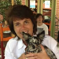 Profile image for pet sitters Jeanna & Melanie